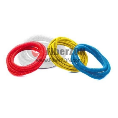 1'' Inside Diameter Colored Polyamide Wireloom/Convoluted Tubing PAAD28FS