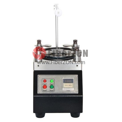 Fiber Optic Polishing Machine FS20A Square Pressurized Polisher