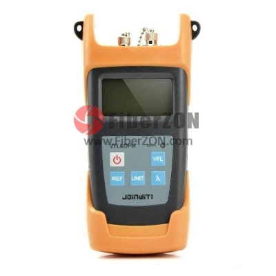 FHOM102 Handheld Optical Multimeter