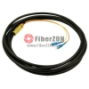 Duplex Multimode 50/125 FC/SC/ST/LC Waterproof Fiber Optic Pigtail