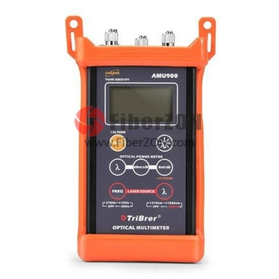 AMU900 Handheld Optical Multimeter