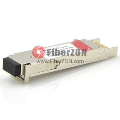 Customized 10G CWDM XFP 1270nm1330nm 20km DOM Transceiver