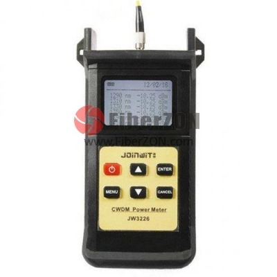 FOPM106 CWDM Optical Power Meter