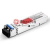 AlcatelLucent iSFPGIGLX Compatible 1000BASELX SFP 1310nm 10km DOM Transceiver