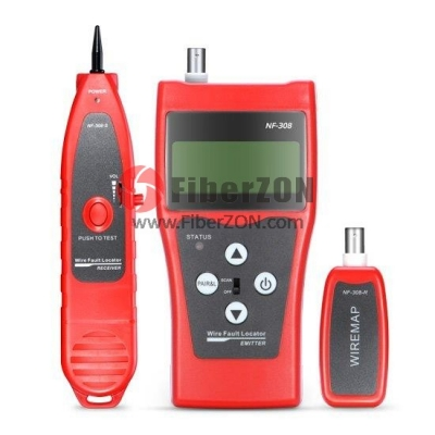 Cable Tester & Wire Tracker NF308