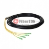 4Fiber Multimode 50/125 FC/SC/ST/LC Waterproof Fiber Optic Pigtail