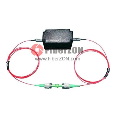 Single Stage 1310/1550nm High Power Isolator HPIS