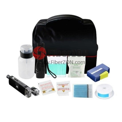 Fiber Optic Cleaning Kits FOTK701