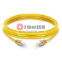 Custom Cat6 26AWG Shielded Ethernet Network Patch Cable