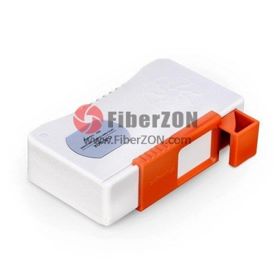 CLEBOX Fiber Optic Cassette Cleaner for LC/MU/SC/FC/ST/MPO/MTRJ Connector (500 cleans)