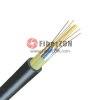 48 Fibers Singlemode 9/125 OS2, NonArmored SingleJacket, Stranded Loose Tube, FRP Strength Member, Waterproof Outdoor Cable GYFTY