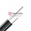 12 Fibers Multimode 62.5/125 OM1, Central Loose Tube, Figure 8 Selfsupporting Aerial Waterproof Outdoor Cable GYXTC8Y