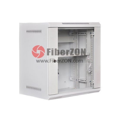 "Luxury(type 1) 15U 600mm 19"" Wall Mount Network Cabinet"