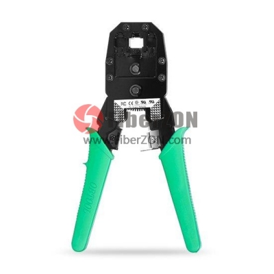 Network Cable Crimping Tools For RJ45 RJ12 RJ11