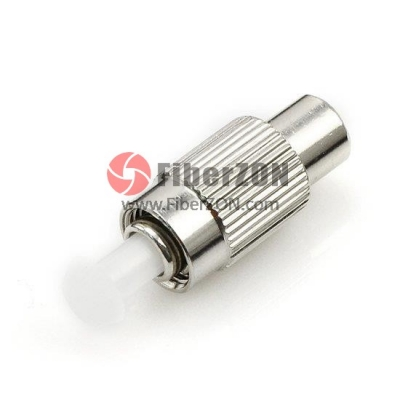 FC/APC 9/125m Singlemode Low Reflection Fiber Optic Terminator Connector
