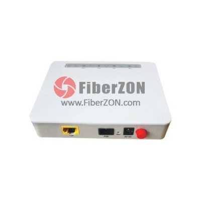 FS2100GK GPON ONT/SFU with 1GPON Port and 1*10/100/1000M Port