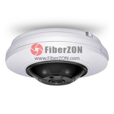 5MP 360 Dome IP Camera Low Light Vision