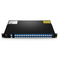 DWDM Distance Extension