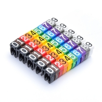 Cable labels & Printers