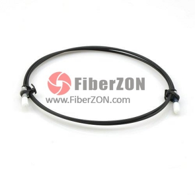 3M HFBR to HFBR Simplex NonLatching 2.2mm POF Plastic Fiber Optic Patch Cable