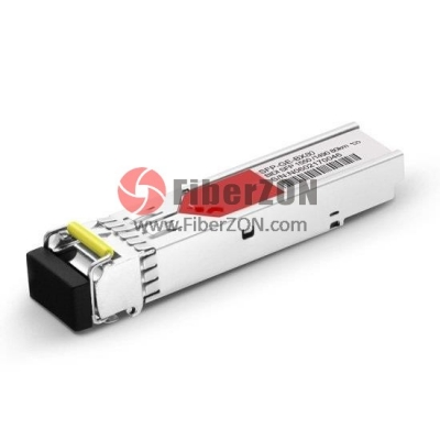 2G Fibre Channel SFP 1310nm 10km EXT Transceiver