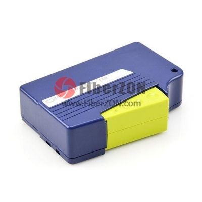 OPTIPOP Fiber Optic Cassette Cleaner for LC/MU/SC/SC2/FC/ST Connector (400 cleans)