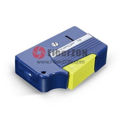 OPTIPOP Fiber Optic Cassette Cleaner for LC/MU/SC/SC2/FC/ST/MPO/MT Connector (400 cleans)