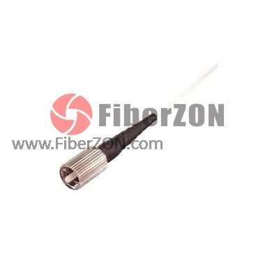 D4 UPC Fiber Optic Connector