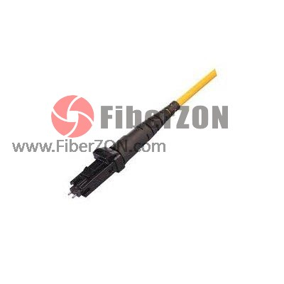MTRJ UPC Female Duplex 9/125 Singlemode Fiber Optic Connector